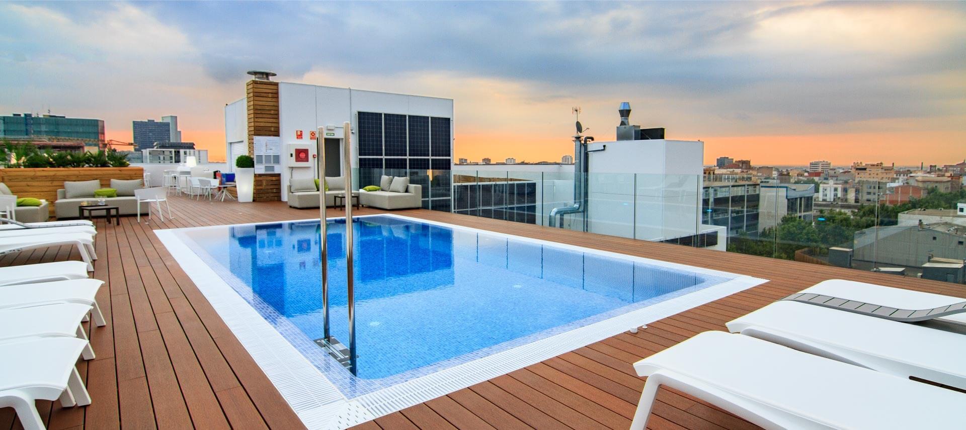ZT The Golden Hotel Barcelona
